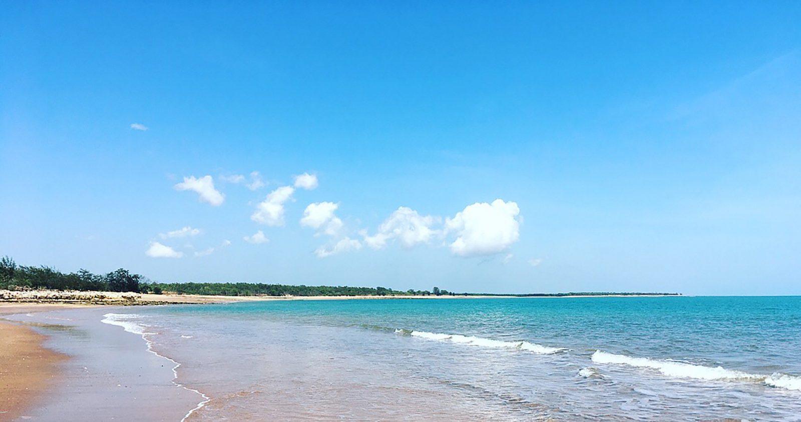 Wagait Beach