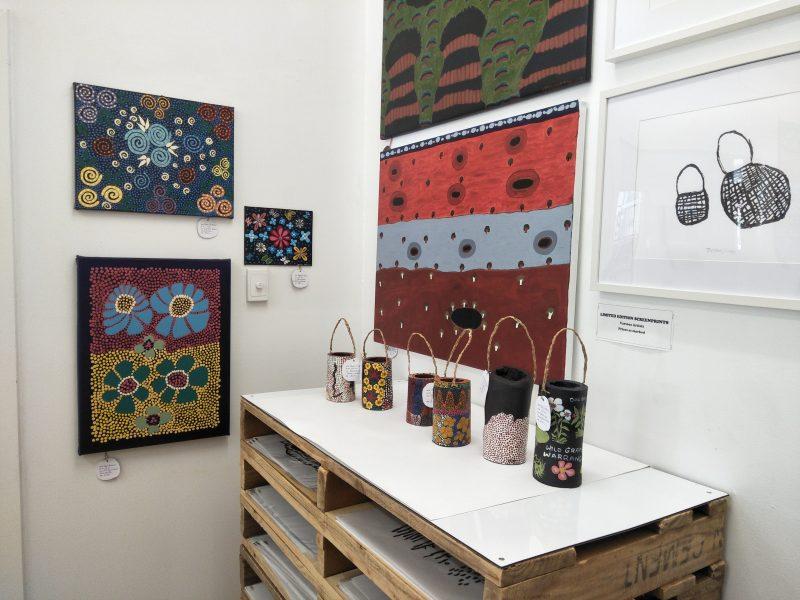 Waralungku gallery