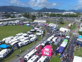 2017 Cairns Expo