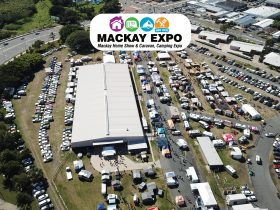 2020 Mackay Expo