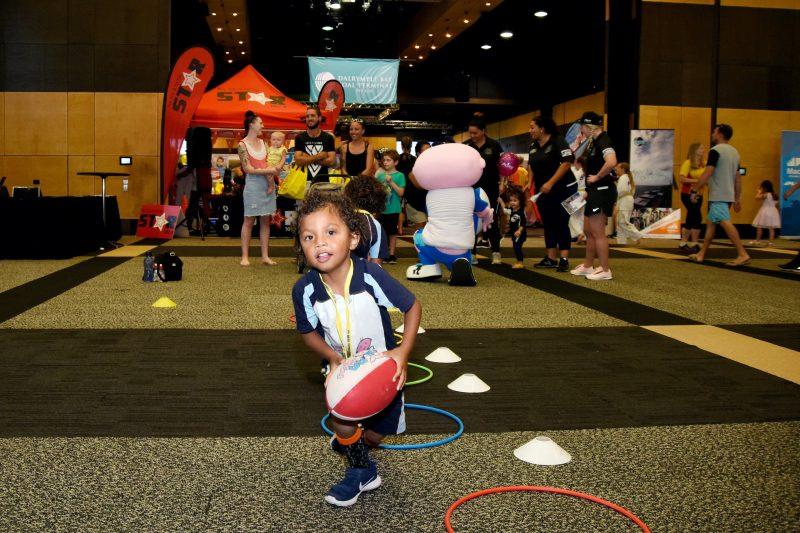 Sports Expo