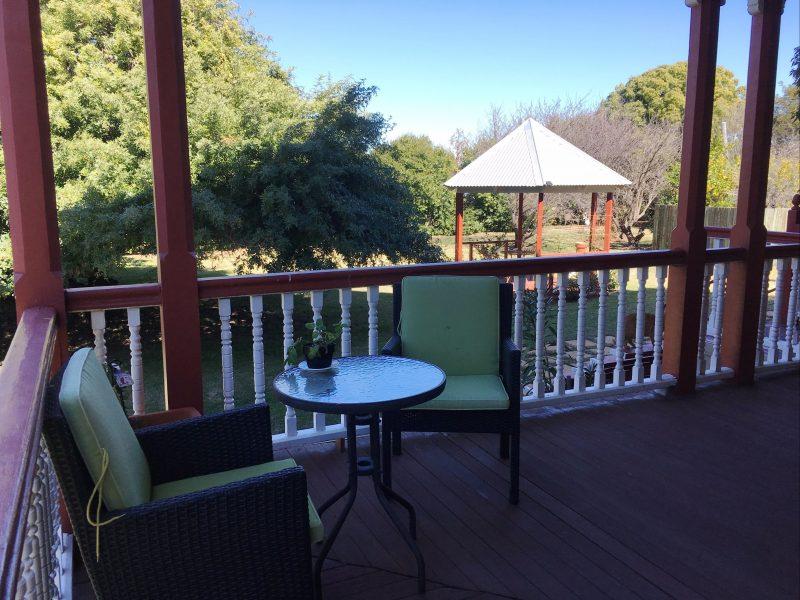 Accommodation Warwick QLD