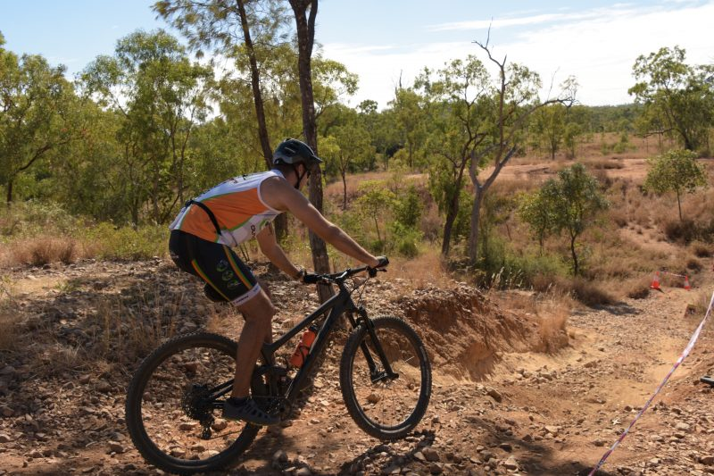 Charters towers mtb