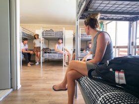 Multi-share room