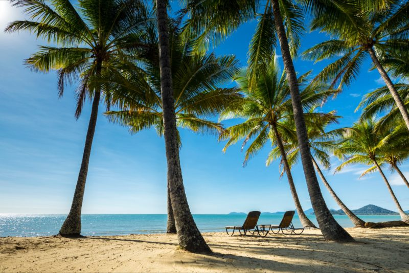 Alamanda Palm Cove by Lancemore - barefoot luxury at its very best!