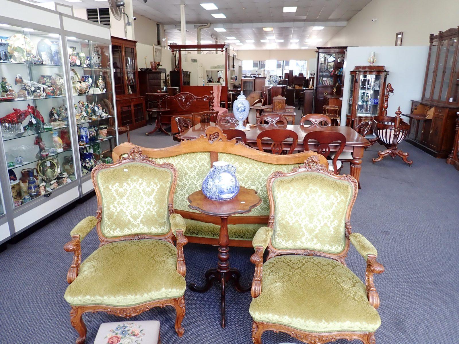 albion antiques