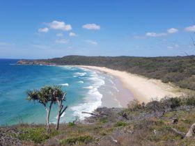 Alexandria Bay, Sunshine Coast