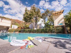 Allure Stradbroke Resort Outdoor Swimming Pool