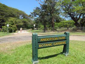 Anderson Park Botanic Gardens