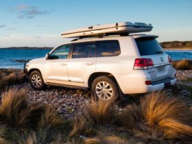 Get off the beaten track in Queensland with four wheel drive hire
