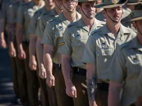 ANZAC Day Services 2020