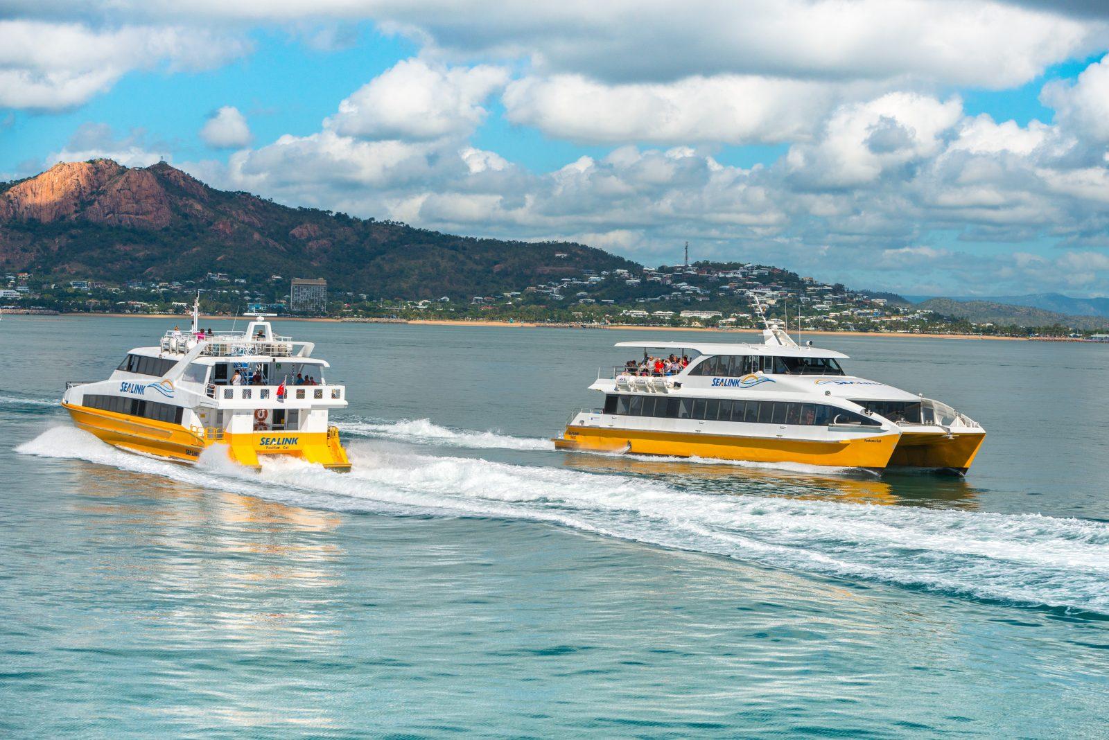Sealink Ferry