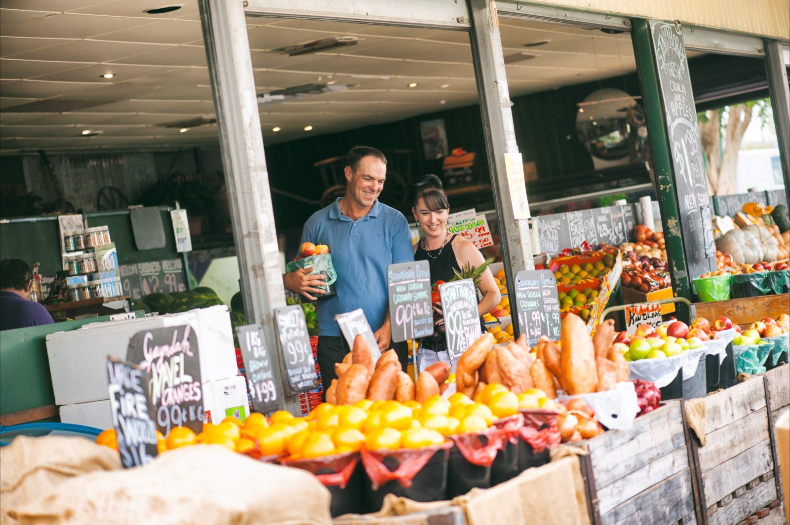 Aratula Fruit Shop