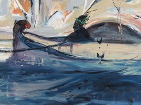 Arthur Boyd: Landscape of the Soul