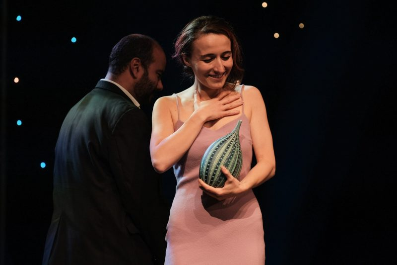 Cultural Diversity Award, Under the Patronage of UNESCO