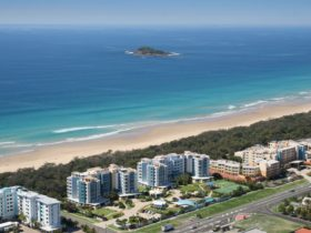 Atlantis Marcoola Beachfront Resort