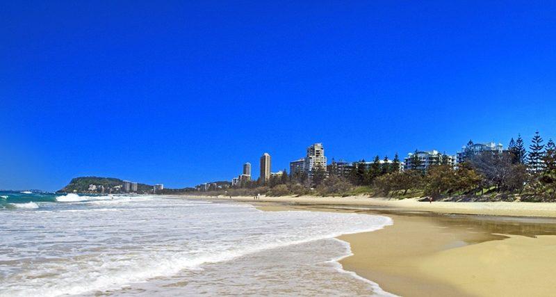 Aussie Resorts Local Beach