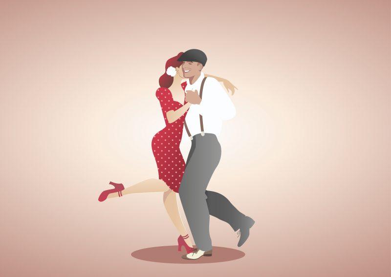 40s Dance