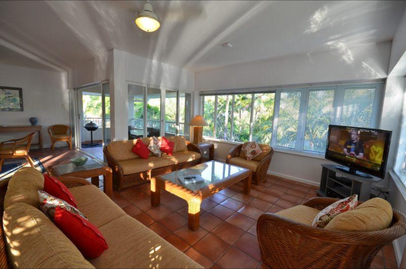 Balboa Apartments