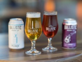 Ballistic Bar & Brewery