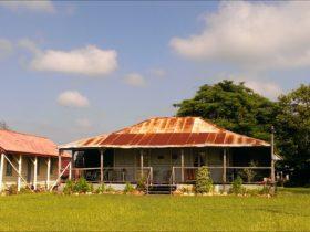 Baralaba Historical Village