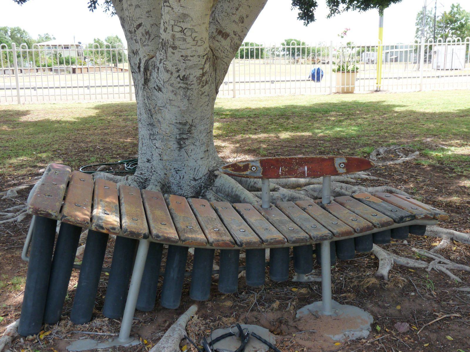 Barcaldine Musical Instruments