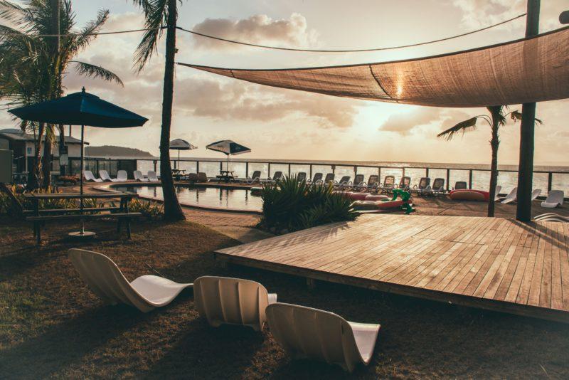 bsae hostel magnetic island