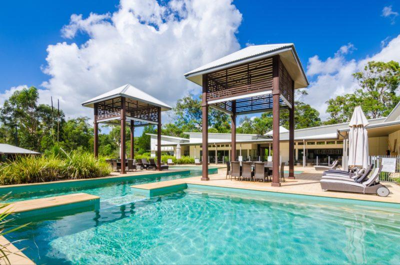 Leisure Centre Pools