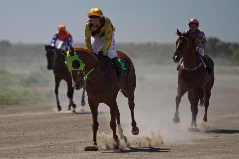 Bedourie Races