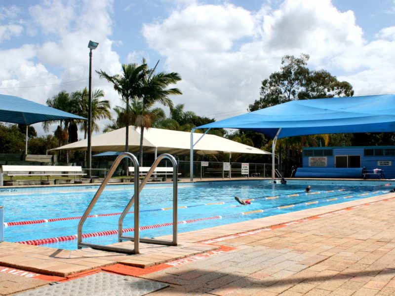 Beenleigh Aquatic centre