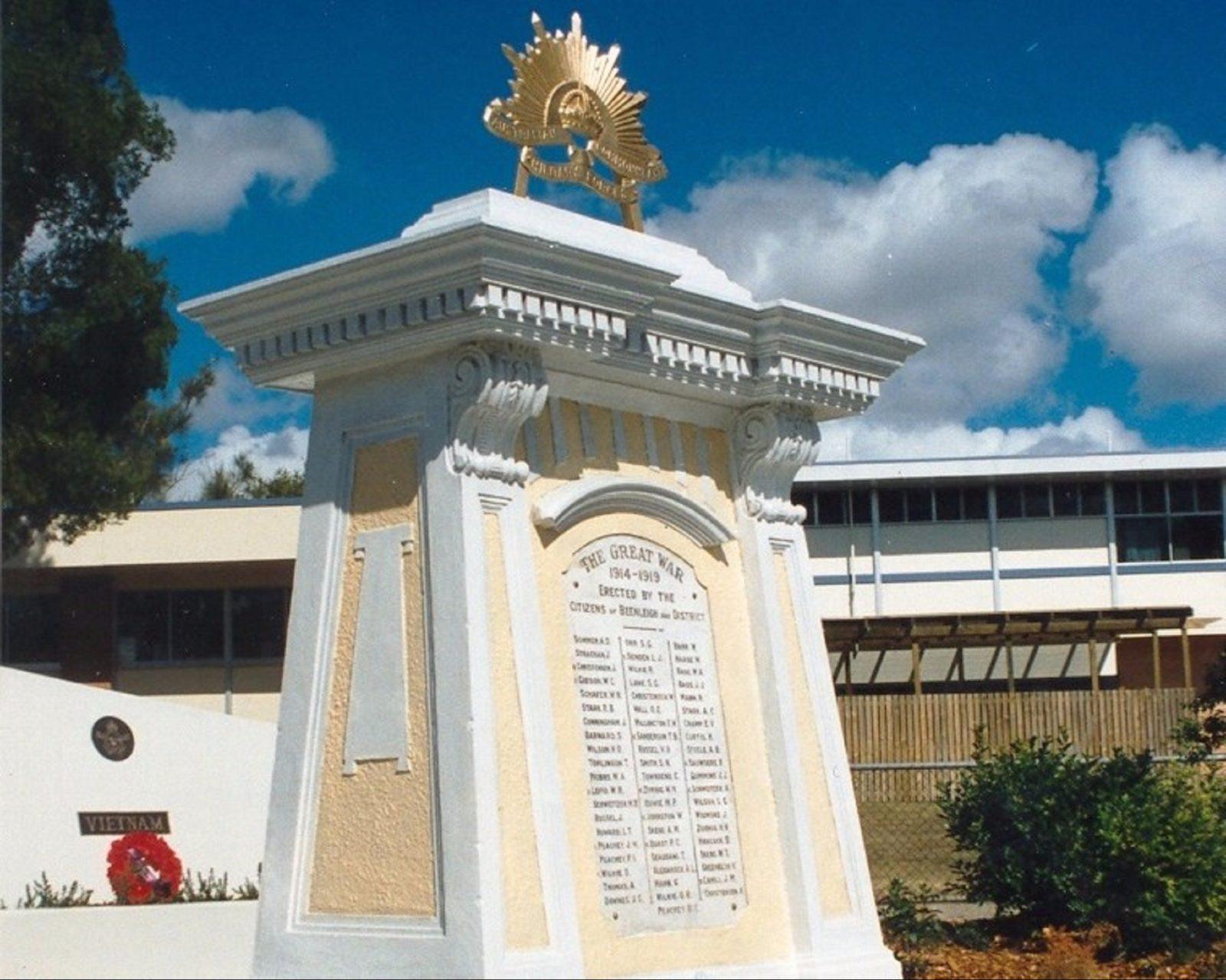 Beenleigh War Memorial