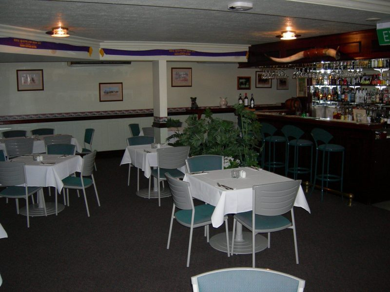 Blue Heeler Licensed Restaurant