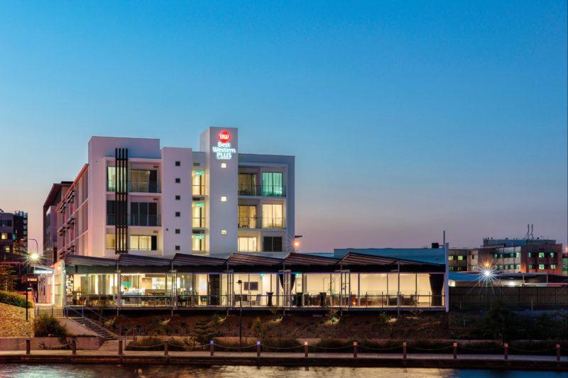 Sunshine Coast University Hospital Hotel