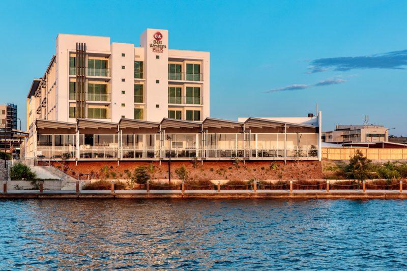Hotel close to Sunshine Coast University Hospital