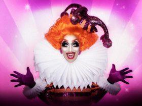 Bianca Del Rio – It's Jester Joke