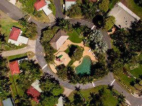 BIG4 Atherton Drone footage