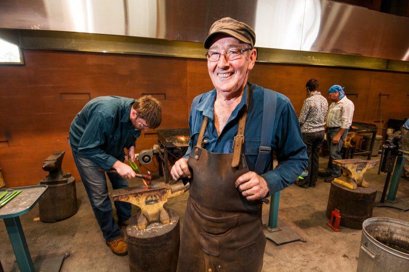 Master Blacksmith