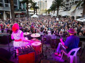 Blues on Broadbeach Music Festival