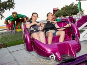 Bluewater Festival Rides