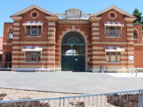 Historic Boggo Road Gaol