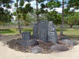 Bororen Memorial Park