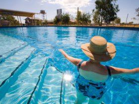 Boulia Sports and Aquatics Centre