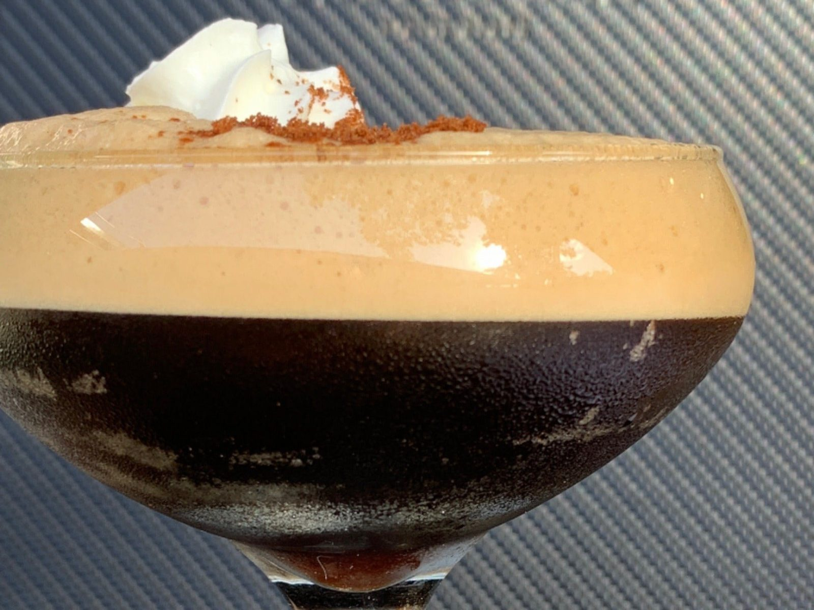 Award winning espresso martinis try all six flavours