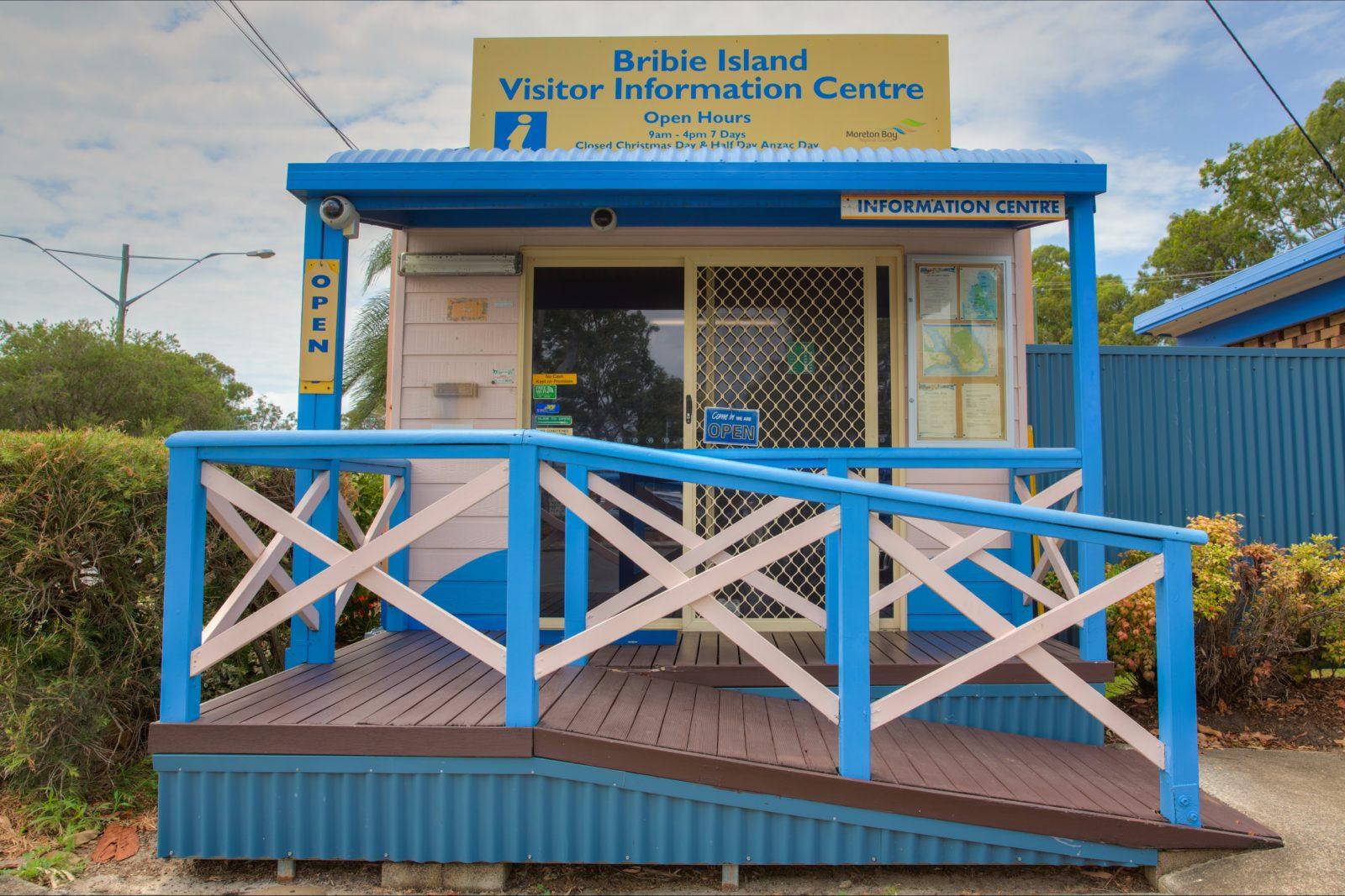 Info Centre Bribie1_Moreton_Bay_Region