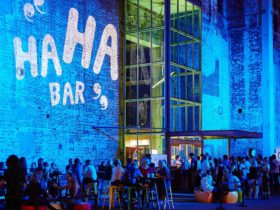 Brisbane Comedy Festival 2019