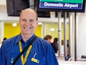Brisbane Domestic Airport Visitor Information Centre