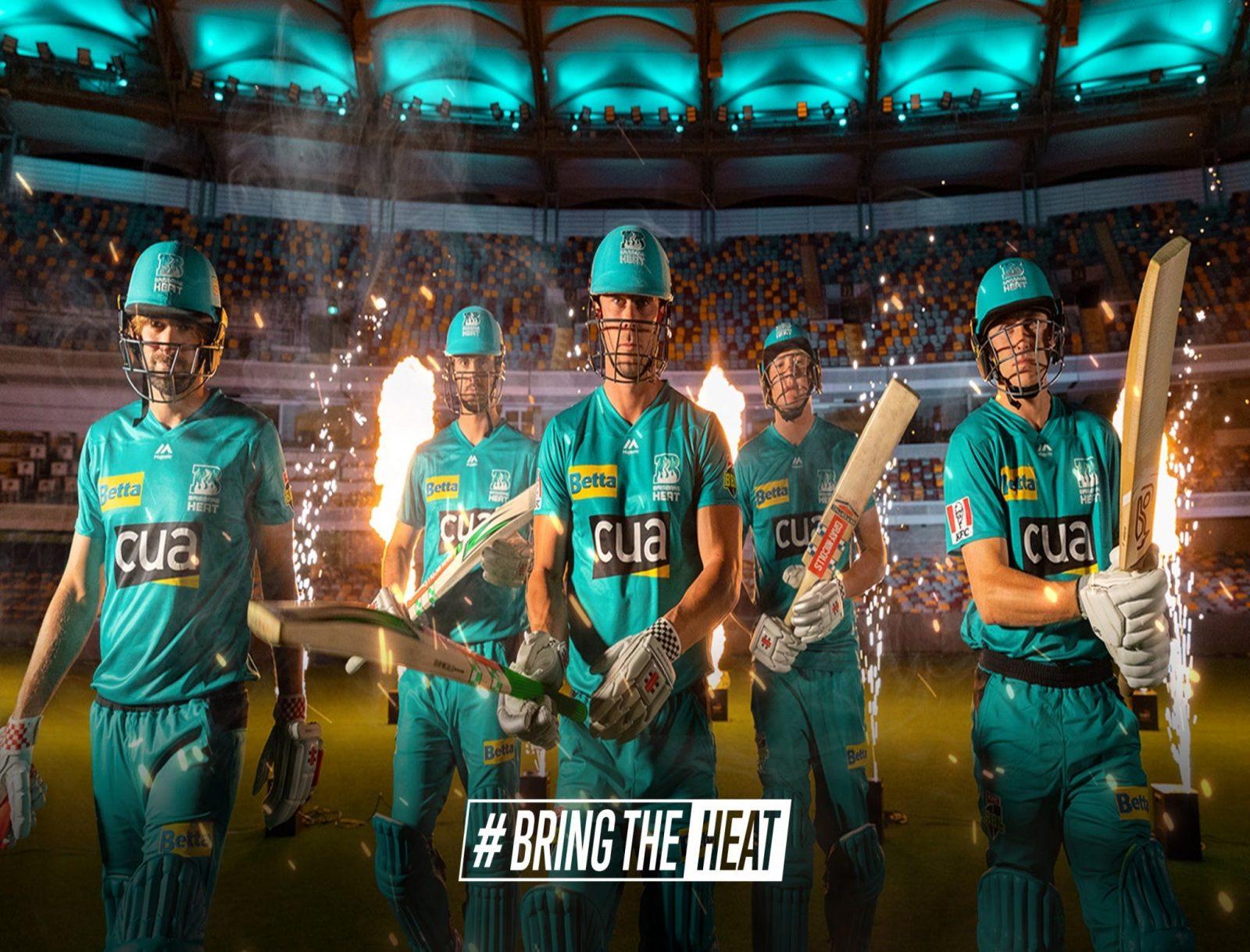 Brisbane Heat vs Adelaide Strikers
