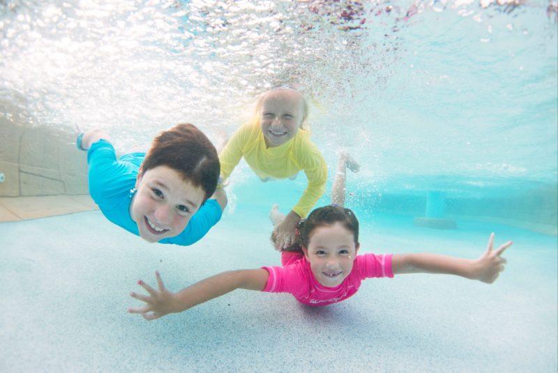 Brisbane Holiday Village Pool