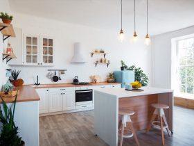 Home Improvement - Kitchen - The Brisbane Home Show
