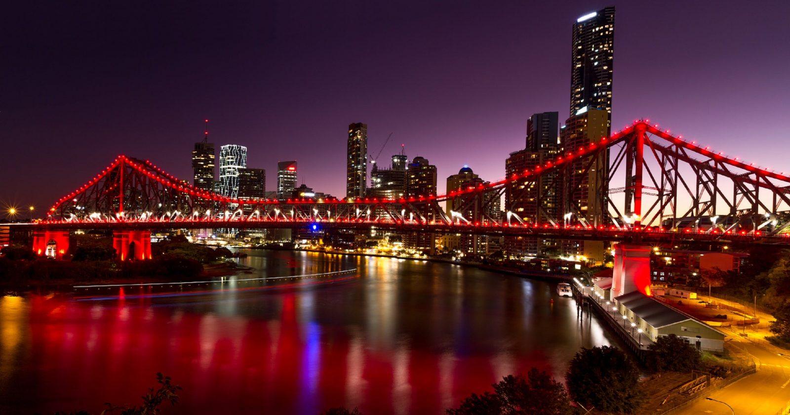 Brisbane True Crime Tour